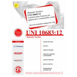 Manuale per Fumisti - UNI 10683